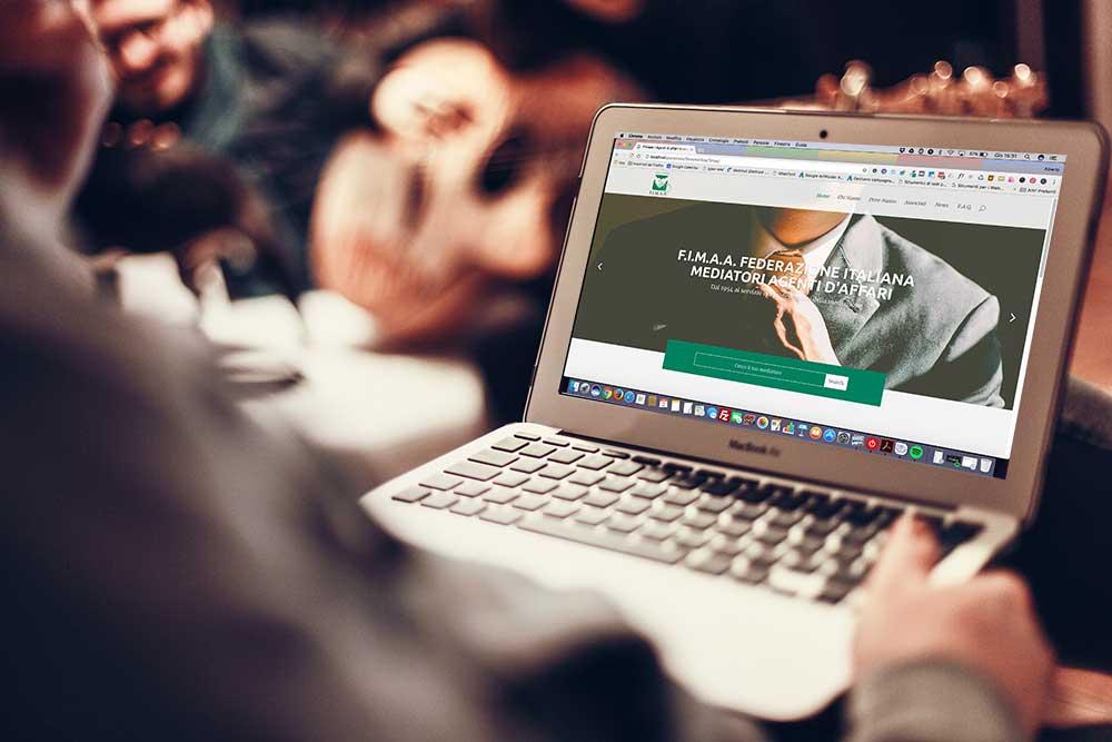 Online il nuovo sito di F.I.M.A.A. Treviso